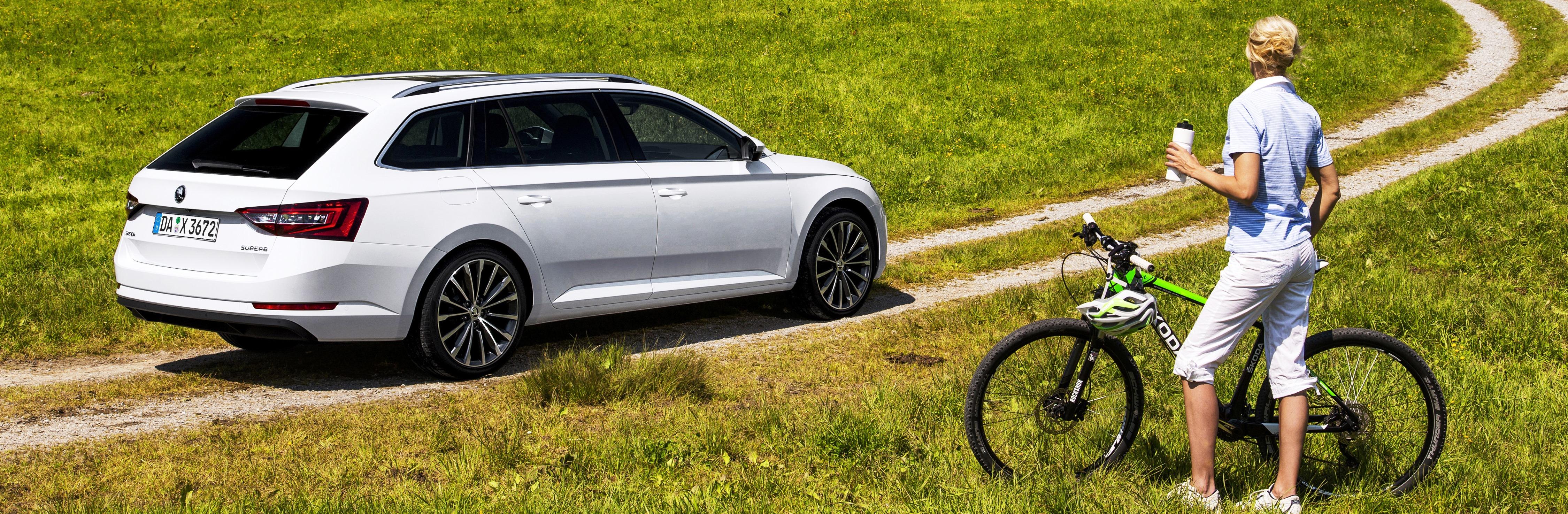 Åkodas Dynamiker auf der Essen Motor Show – Die Testfahrer Automagazin