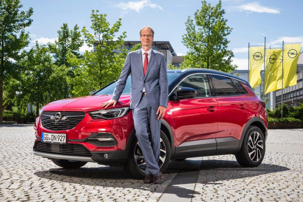 Opel Aktuell Nachrichten