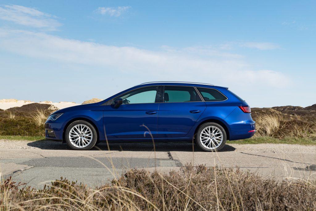 seat: gas geben – und zwar richtig – die testfahrer - auto- und
