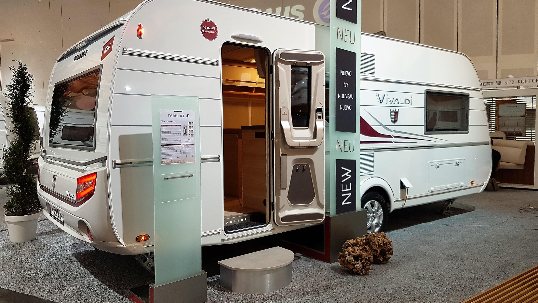 Kühlschrank Für Wohnwagen : Cmt boom bei reisemobilen und wohnwagen hält an u die testfahrer